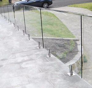 Diy Glass Balustrade Sydney