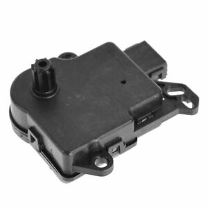 Details about Motorcraft YH1933 HVAC Temperature Blend Door Actuator for  Ford Lincoln Mercury