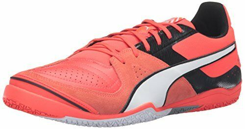 PUMA Mens Invicto Sala Soccer Shoe- Pick Price reduction