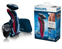 Philips Rq1175 Wet/dry Mens Rechargeable Shaver + Beard Trimmer + Warranty