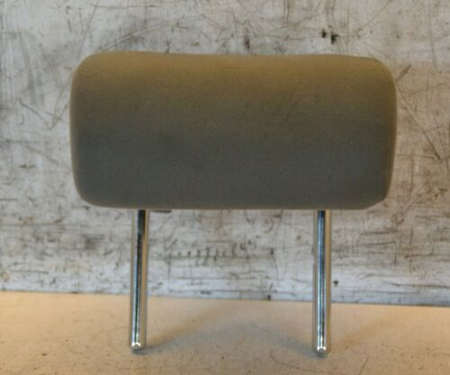 Toyota Prius Driver Or Passenger Rear Headrest GREY COLOR Head Rest 2010 1.8