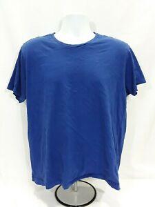 Men-039-s-XL-Blue-US-Polo-Assn-T-Shirt