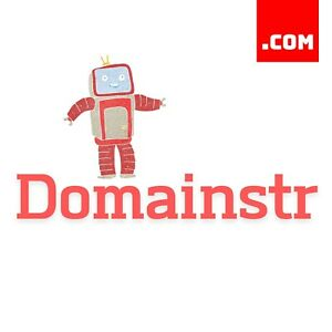 Domainstr-com-1-Word-Short-Domain-Name-Brandable-Catchy-Domain-COM-Dynadot