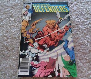 The-New-Defenders-Marvel-Comics-Vol-1-No-139-January-1985