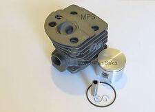 Husqvarna Cylinder & Piston Kit Pot Fit 51 & 55 Chainsaw Models (46mm) 503609171