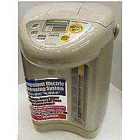 Zojirushi Overseas Specification 220-230 V électrique thermos CD-JST30