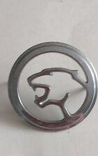 Mercury Cougar Emblem Car Nameplate Pins Original Ford Part #F1WB-6628033-AI