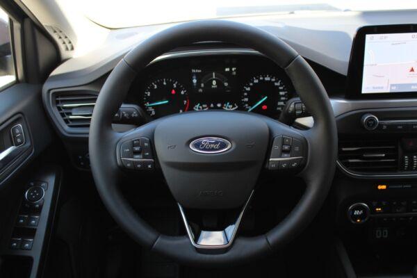 Ford Focus 1,0 EcoBoost mHEV Titanium stc. billede 8