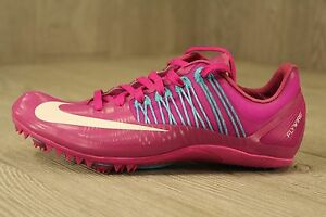 18 New Nike Zoom Celar 5 Track Sprint Spikes Magenta Mens 6.5 - 10.5 629226-514