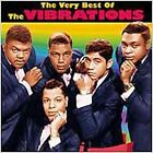 The Very Best of the Vibrations by The Vibrations (CD, Mar-2006, Collectables)