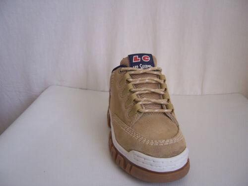 Cooper Ou Chaussures 37 Coloris Maldon Pointure 38 Lee Beige Vintage Neuves 1qxqT06