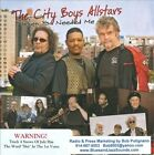 When You Needed Me [PA] [Digipak] by The City Boys Allstars (CD, Jul-2012, CD Baby (distributor))