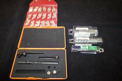 5//8-11 HSS Spiral Pointed Gun Tap 3 pieces