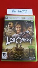 LOST ODYSSEY XBOX 360 NEUF SOUS BLISTER VERSION FRANCAISE