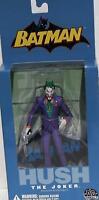 Dc Direct Batman Bruce Wayne Hush Joker Jim Lee Collector Action Figure