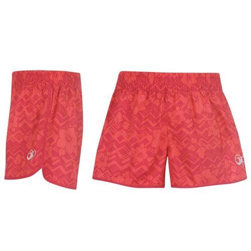 OCEAN PACIFIC Damen Shorts Boardshorts Surfshorts Badeshorts CRB XS S M L XL 2XL