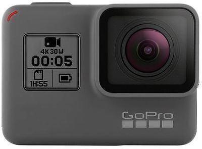 GoPro Hero 5 12 MP, 4K Action Camera - Black imported brand !!.