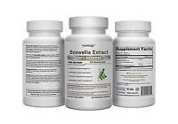 Boswellia Extract By Superior Labs - Non Synthetic 500mg 240 Ve... Free Shipping
