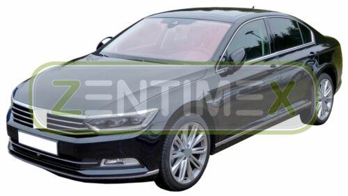 goma tapices para VW Volkswagen Passat b8 3g Variant coche familiar 5-t2e 3d-tpe Premium
