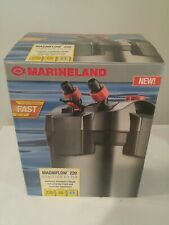 Marineland Magniflow 220 Canister Filter Ml90750 Read