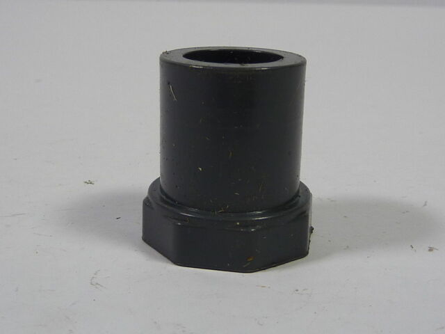"""IPEX ASTM D2467 SCH80 PVC Bushing 3/4"""" x 1/2"""" ! WOW !"""