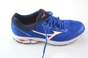 Mizuno-Wave-Rider-22-Men-039-s-Running-Shoes-choose-Color-Size