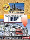 What's Great about Illinois? by Kristin Marciniak (Paperback / softback, 2015)
