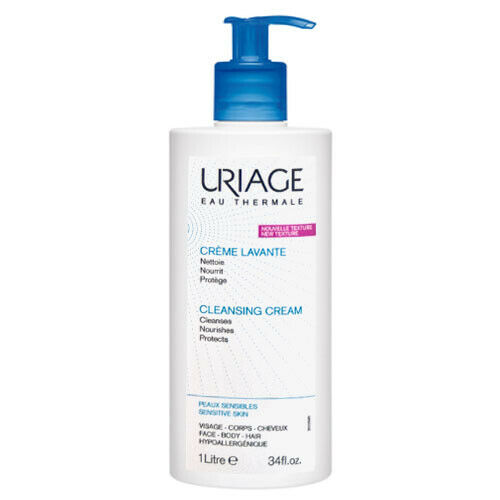 Uriage IQ creme lavante 1000ml