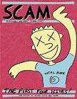 Scam: The First Four Issues by Erick Lyle (Paperback / softback, 2010)
