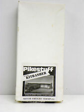 "PIKESTUFF - KITBASHER HO U/A ""MOTOR FREIGHT TERMINAL"" PLASTIC MODEL KIT #5001"