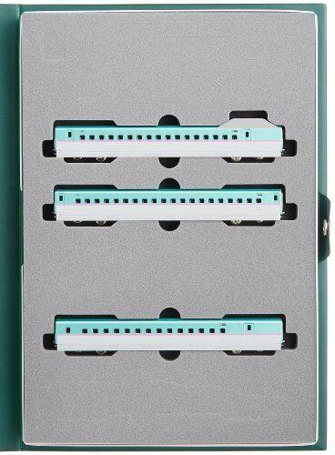 Kato [N Scala] E5 Shinkansen Hayaautobusa Hematopoiesis a 3auto Set 10858 Treno