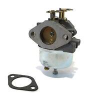 Adjustable Carburetor Carb For John Deere Am108405 Snow Blower Thrower Engines