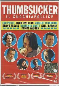 Thumbsucker-Il-Succhiapollice-2005-DVD