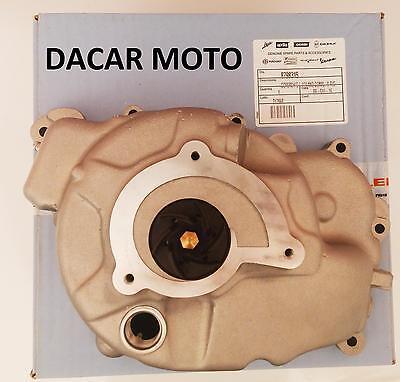 8798315 Carter Coperchio Pompa Acqua Originale Piaggio Vespa Gtv 250 - 2007