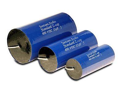1 pair (2pcs) of Jantzen Standard Z-Cap MKP Capacitors 5% 400V (all values)
