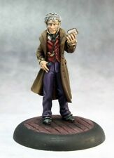 Benedict Baker Chronoscope Reaper Miniatures Steampunk Western Old West Modern