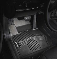 BMW OEM Black All Weather Floor Liners 2013-2017 F30 xDRIVE Sedan 82112317872