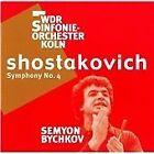 Dmitry Shostakovich - Shostakovich: Symphony No. 4 [SACD] (2006)