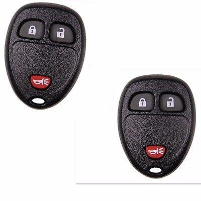 NEW 2013 Chevrolet Captiva Sport Keyless Entry Remote Key Fob 3 Buttons