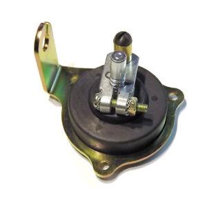 WEBER-32-36-DGAV-38-DGAS-CARBURETOR-MANUAL-CHOKE-CONVERSION-KIT-cable-bracket
