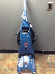 Bissell Proheat 12 Amps Deep 6 Cleaning Rows Carpet