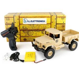Truck cross-Country Military Army Surplus 4X4 Radiocom. 29017