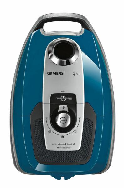 40 Mr.Clean Staubsaugerbeutel geeignet für Siemens VSQ8SEN72C laguna blue
