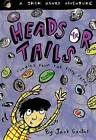 Heads or Tails: Stories from the Sixth Grade by Jack Gantos (Paperback / softback, 2016)