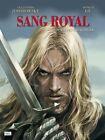 Sang Royal 03 von Alejandro Jodorowsky und Dongzi Liu (2014, Gebundene Ausgabe)