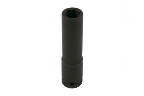 120mm long Extra Deep Extra Long Air Impact Socket 19mm 1//2 Drive