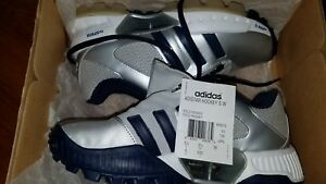 cb142d9d1 NIB Adidas Adistar Hockey S W Women s Field Hockey Turf Shoes ...