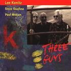 Three Guys (Feat. Steve Swallow & Paul Motian) von Lee Konitz (2011)