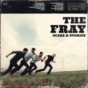 The-Fray-Scar-amp-Stories-New-amp-Sealed-CD