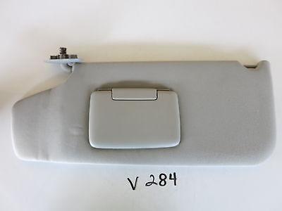 06-10 Rear Left Gray JEEP Commander Grey Inside Door Handle  Fits